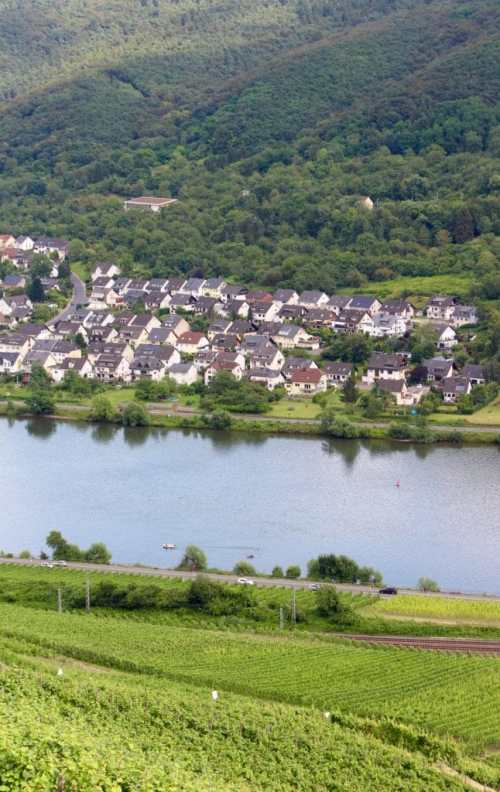 Koblenz, Germany. Viking River Cruises Grand European Tour: In Review