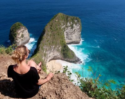 How to Take a Day Trip to Nusa Penida from Bali - Travel ...