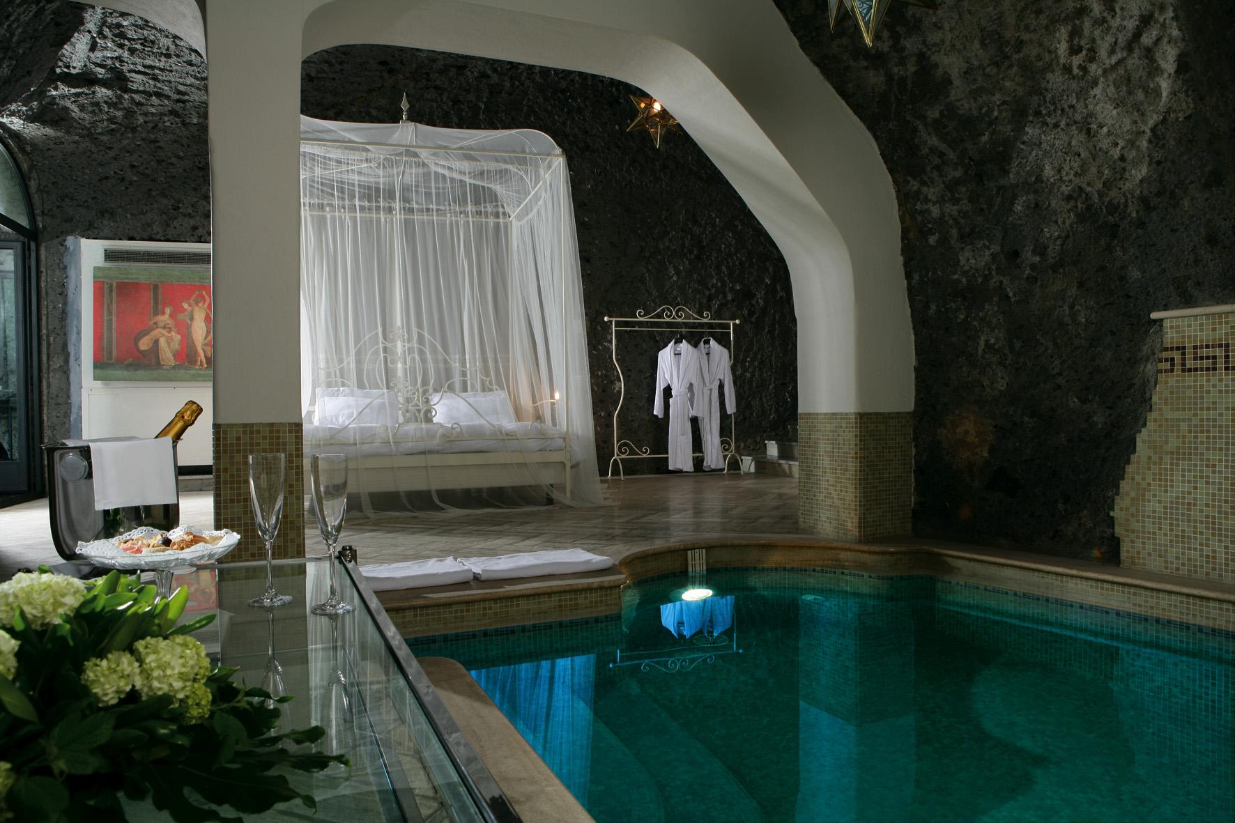 Hotel Bellevue Syrene in Sorrento  TravelAmalficom