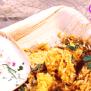 Daana Indian Food In Canberra