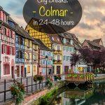 City Breaks - Colmar em 24-48 horas