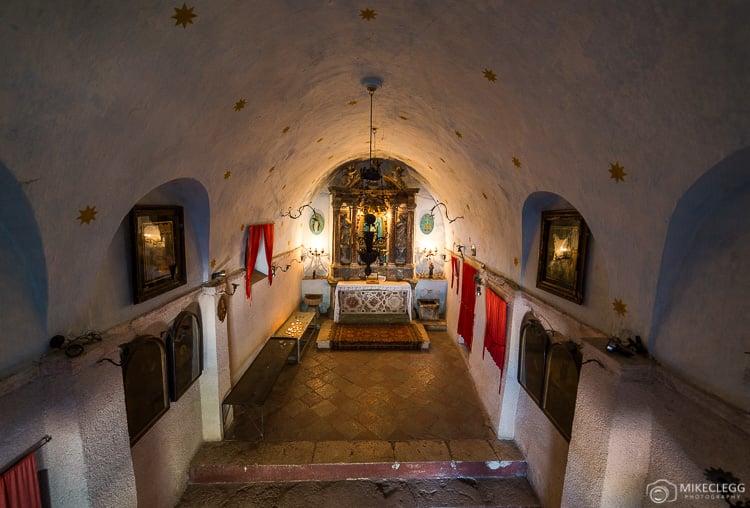 Igreja de Nossa Senhora do Remédio, Kotor