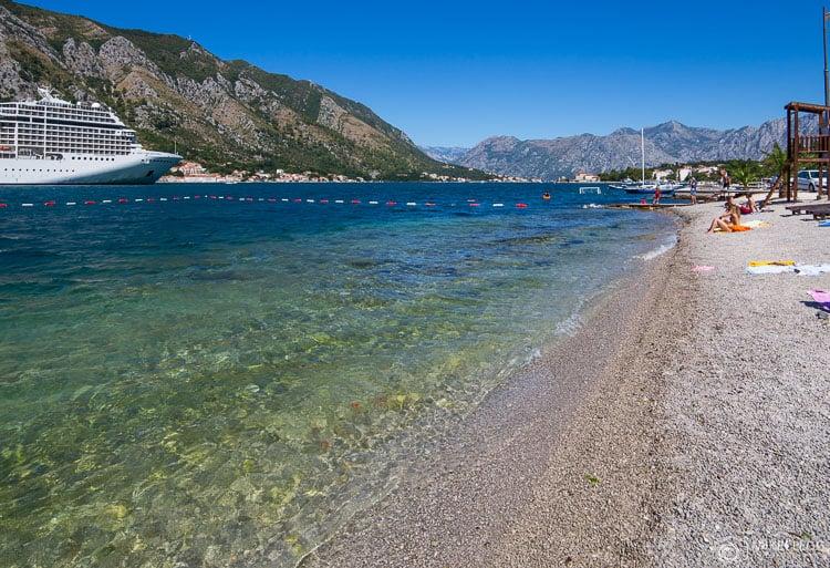 Praia Kotor