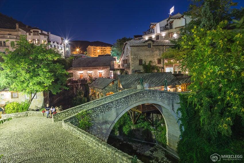 Ponte Torta - Kriva Cuprija, Mostar