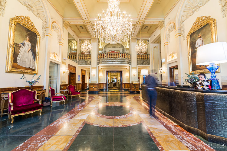 Luxury In Vienna Hotel Imperial Vienna A Luxury