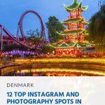 12 principais locais para fotos e Instagram em Copenhague