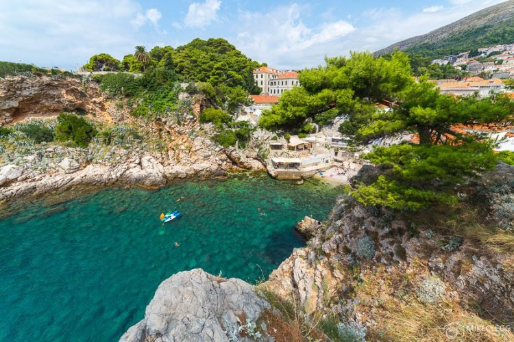 Praia Šulić, Dubrovnik