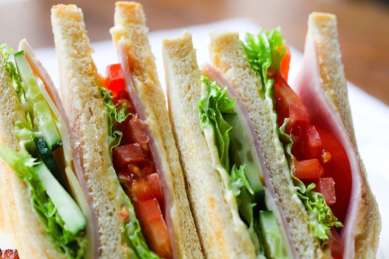 Sanduíche - CC0 (Pixabay)