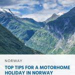 Dicas para férias em motorhome na Noruega