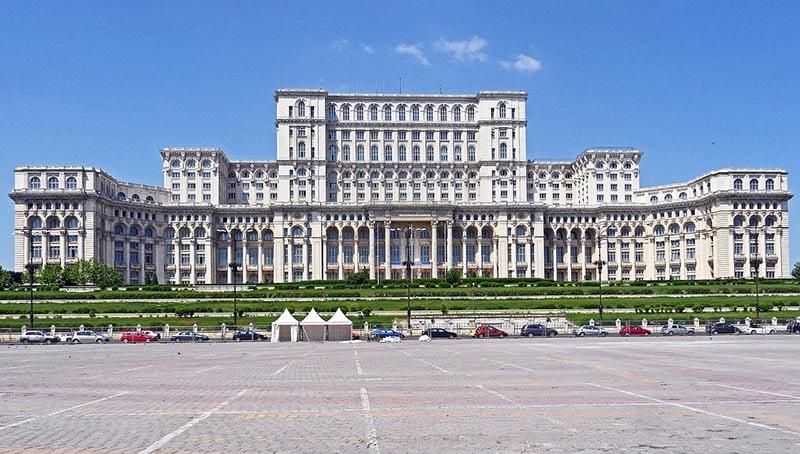 Bucareste, Romênia