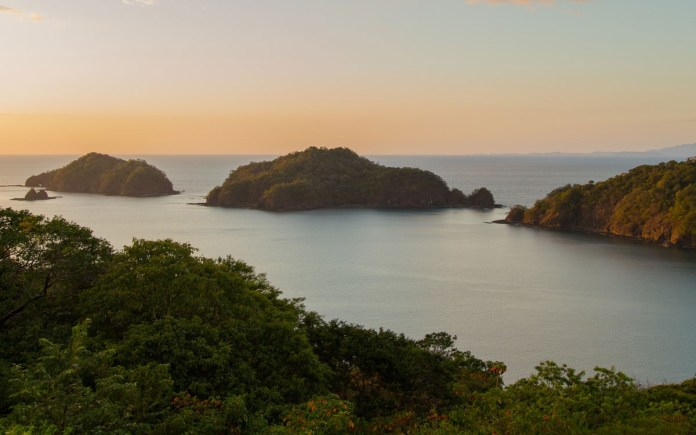Best Countries for Solo Travelers - Costa Rica