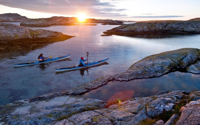 Best Countries for Solo Travelers - Sweden