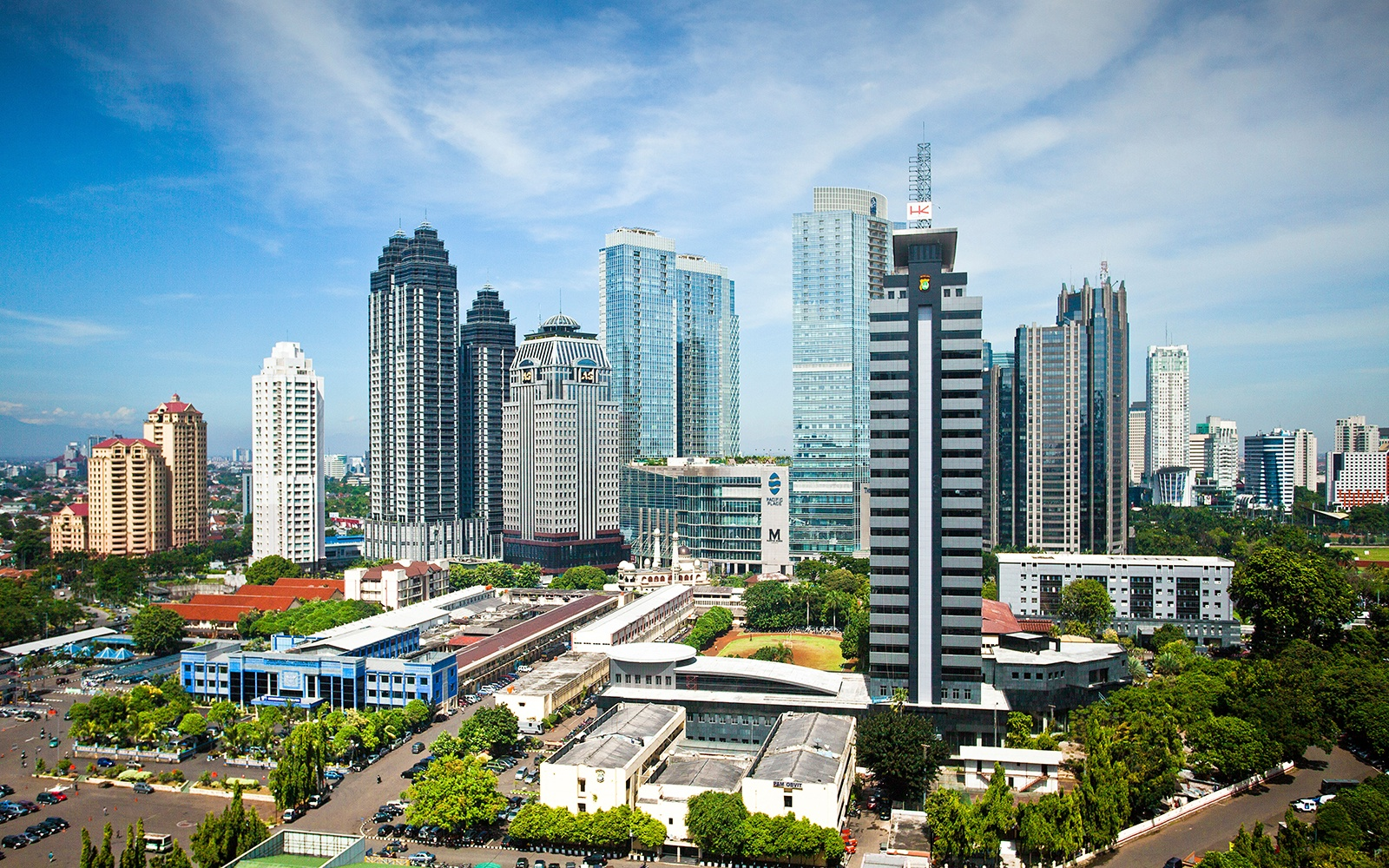 Jakarta Indonesia Best Places To Travel In 2015