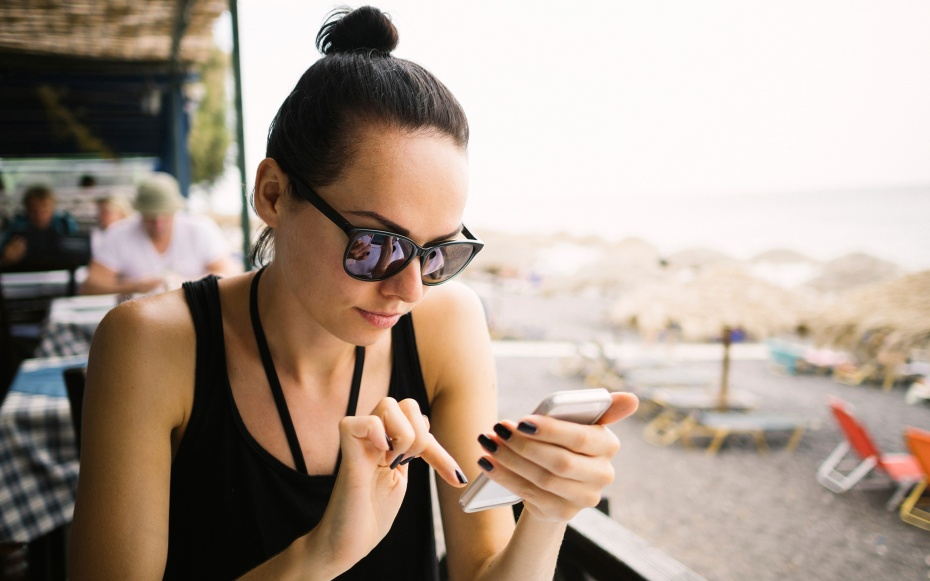 Apps and Websites for Travelers