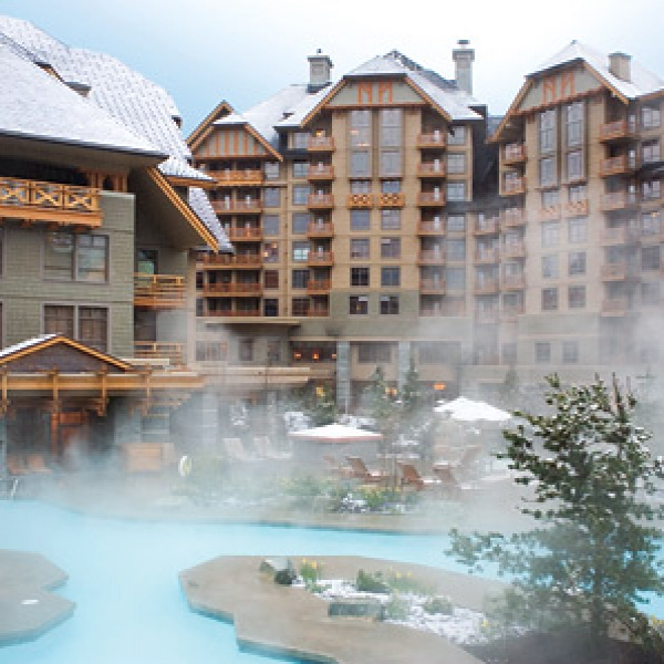 Whistler Hotels Find Hotels In Whistler British Columbia