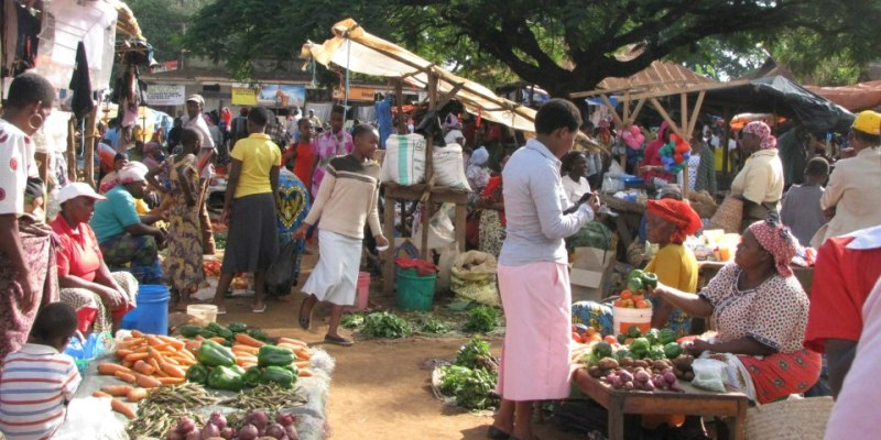 Kalali Local Market in Machame.jpg