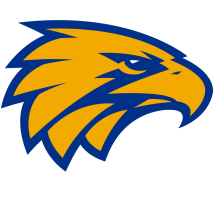 2019 West Coast Eagles 21 Travel & Sports Australia