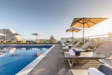 Prime Energize Hotel Monte Gordo