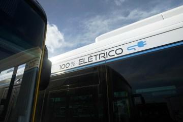 Carris Autocarros Elétricos