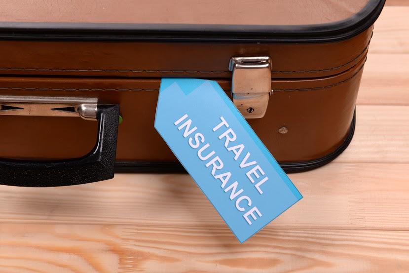 travelers insurance to teach in Korea