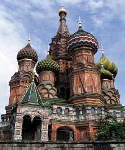Russia Tourism News