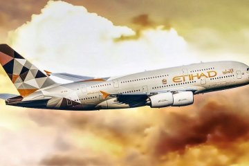 Etihad Airways Collaborates with Tencent to Enhance Customer Experience