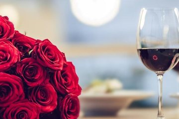 Valentine Specials at New World Manila Bay Hotel