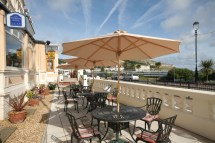 Award Winning Welsh Hotel Offers Top Spring Breaks