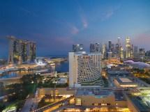 Mandarin Oriental Singapore Invites Guests