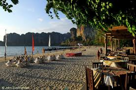 Thailand Leisure