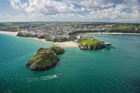 Welsh tourism