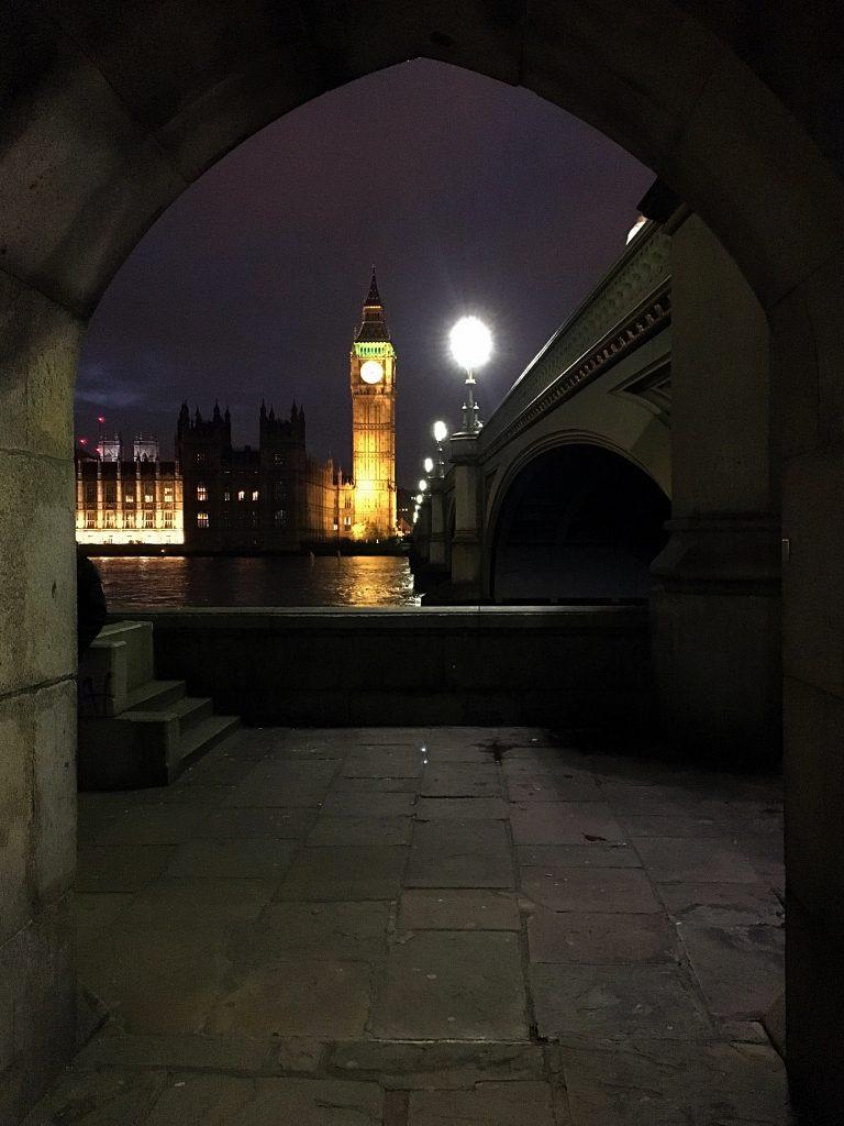Londyn, Big Ben
