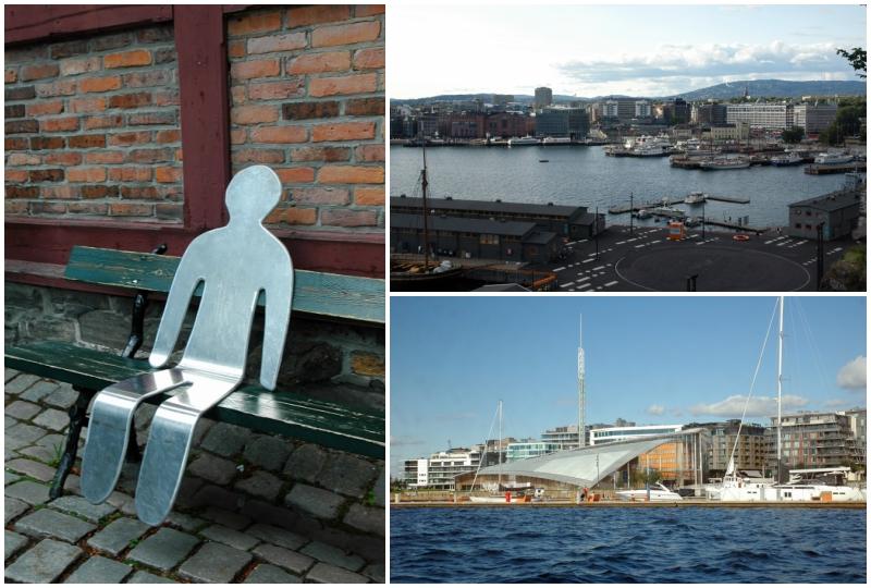 Oslo co warto zobaczyć