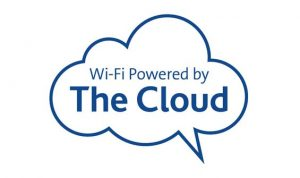 The Cloud WiFi