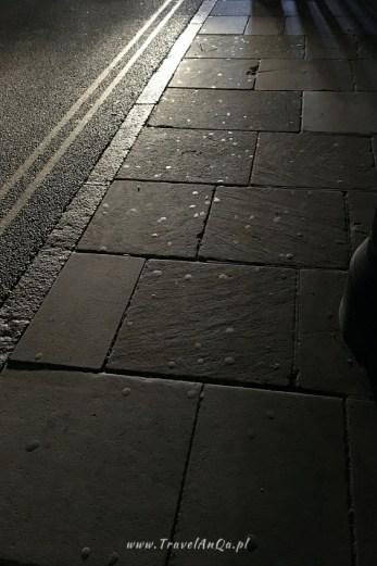 Dziwne rzeczy w Londynie