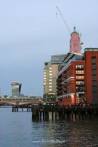 Londyn. Oxo Tower