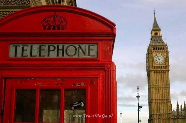 Londyn królewski trakt