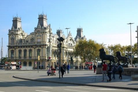 Barcelona co warto zobaczyć