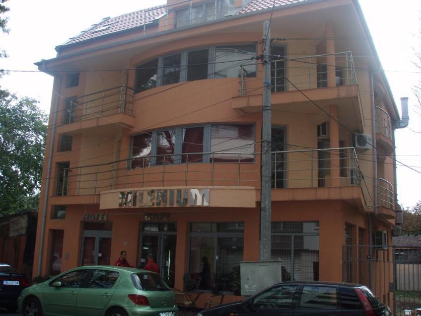 Zdjęcie hotelu Milenium wSofi (Bułgaria)
