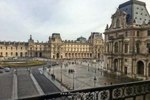 Paryż gotowa trasa zwiedzania dzień 3