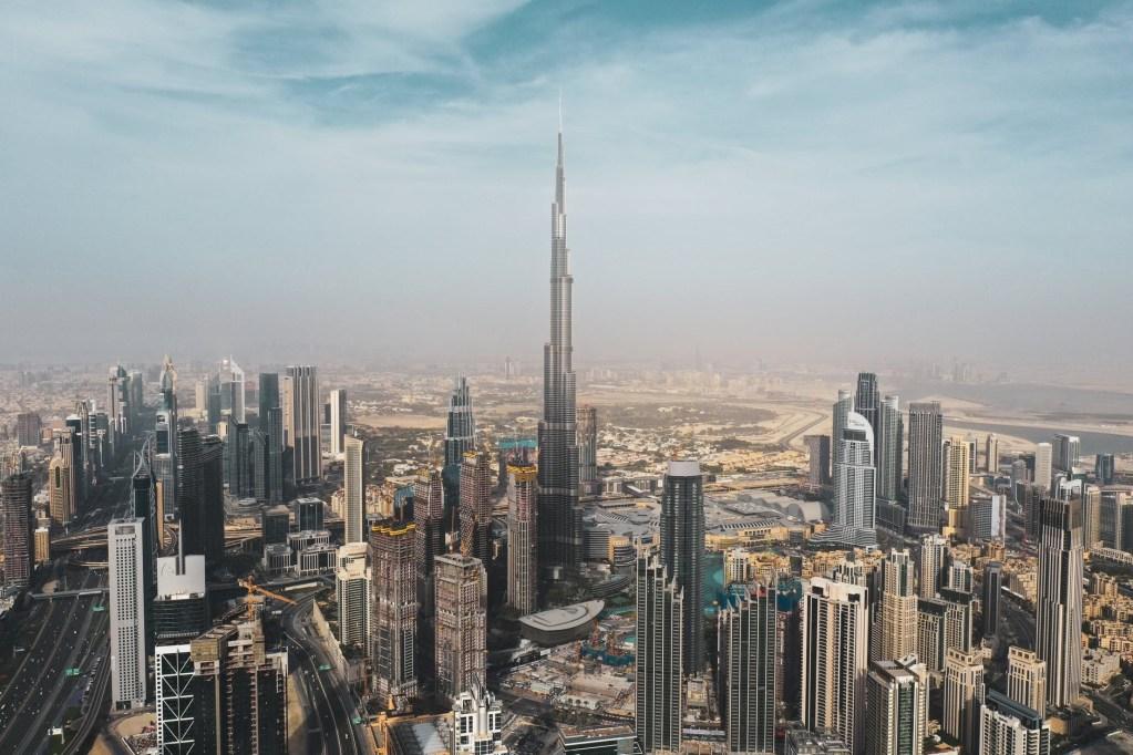 UAE Travel