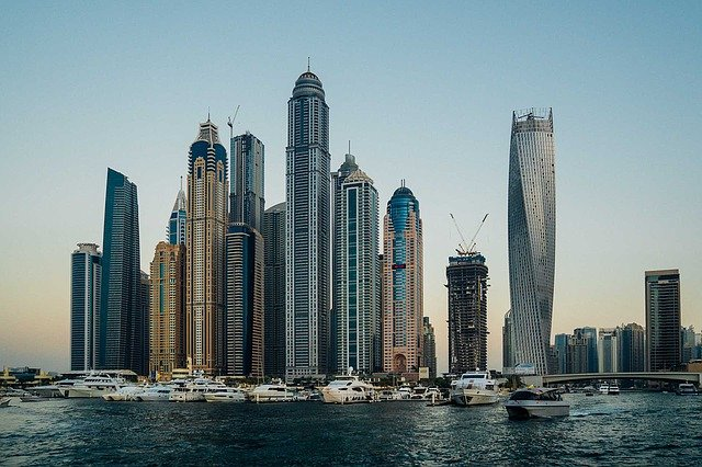 Top Reasons to Go on a Cruising in Dubai