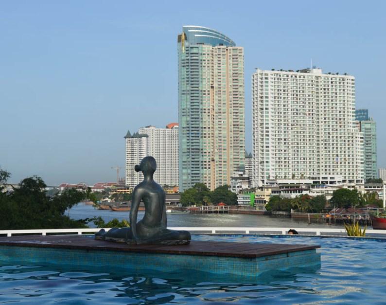 Chatrium Riverside Hotel