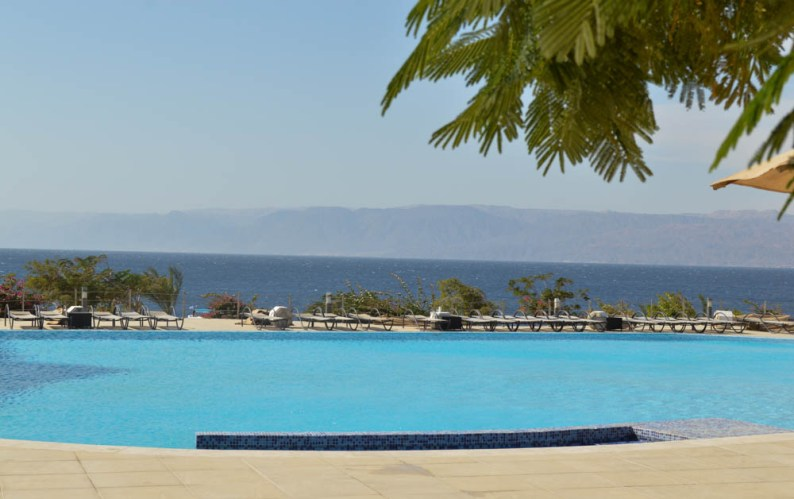 Berenici Beach Club Aqaba