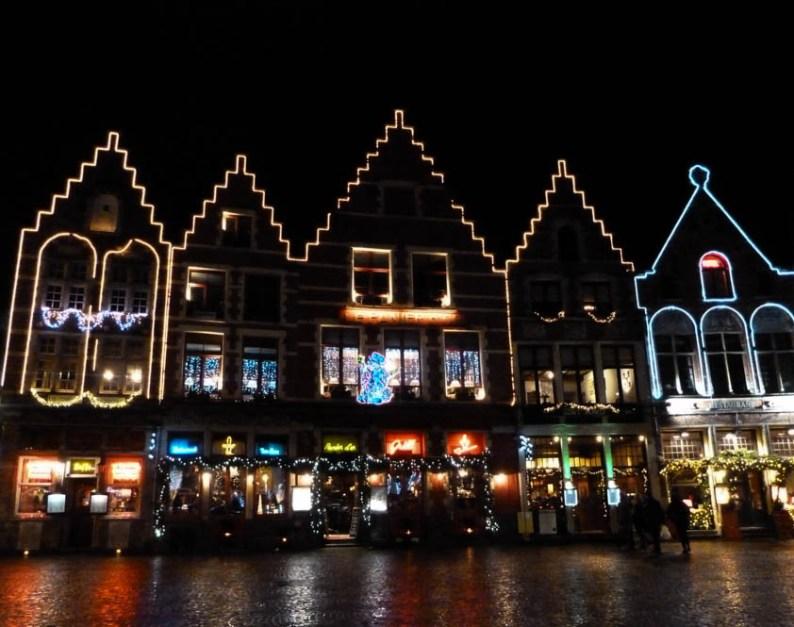 Beleef Brugge in de winter