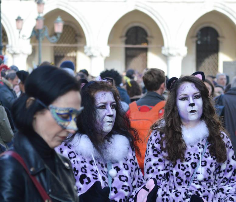 Bucketlist: Carnaval vieren Venetie
