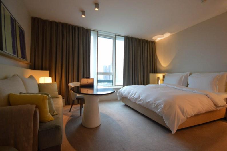 Club Room -Ritz Carlton - Wolfsburg