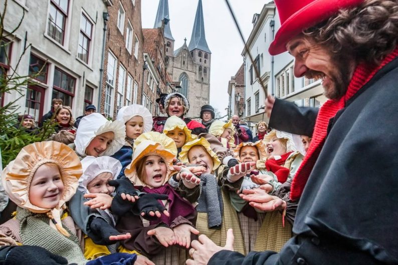 Dickens festijn - Deventer