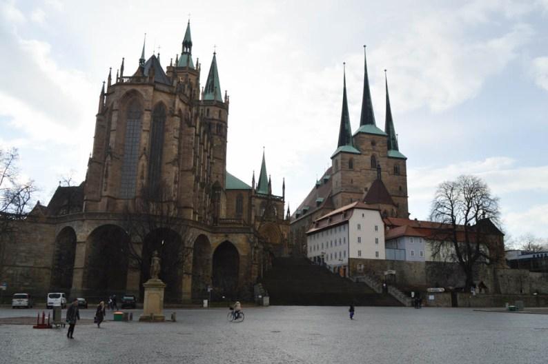 Erfurt Thuringen