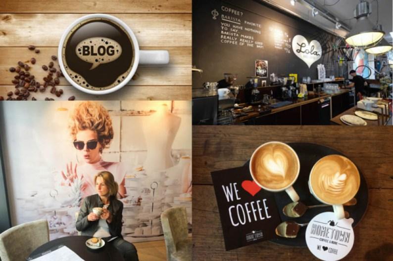 Top 5 Koffie hotspots Den Haag